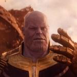 Avengers: Infinity War iba a ser una película más oscura