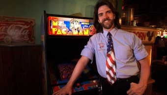 Quitan todos sus récords a Billy Mitchell, el rey de King Kong