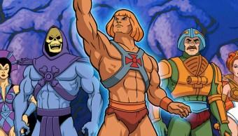 La nueva película de He-Man ya tiene directores