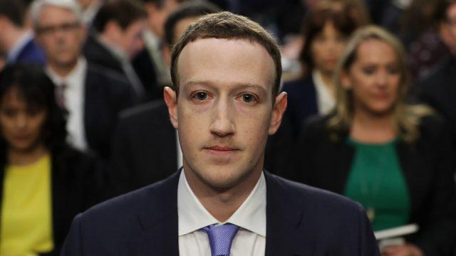 Facebook y Google violaron nueva ley europea de privacidad