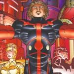 Marvel-Eternals