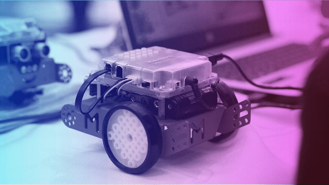 Robomath Challenge: El torneo mexicano de robots para los más jóvenes