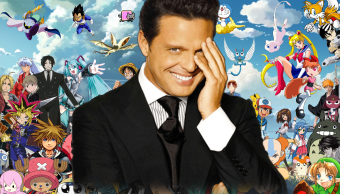 Anime Luis Miguel