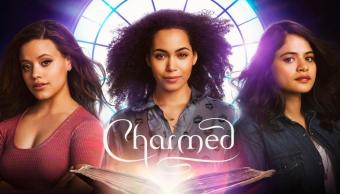 Foto promocional del reboot de Charmed