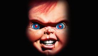 La primera foto del nuevo Chucky es horrible