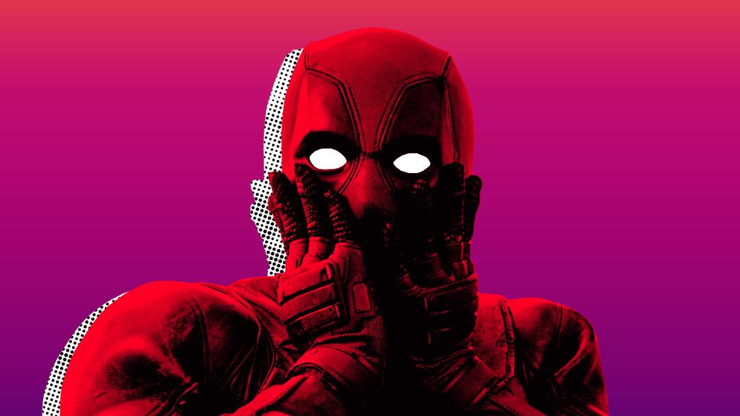 Deadpool, el personaje de Marvel y Fox