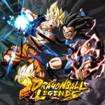 Ya puedes pre-registrarte para descargar Dragon Ball Legends en Android
