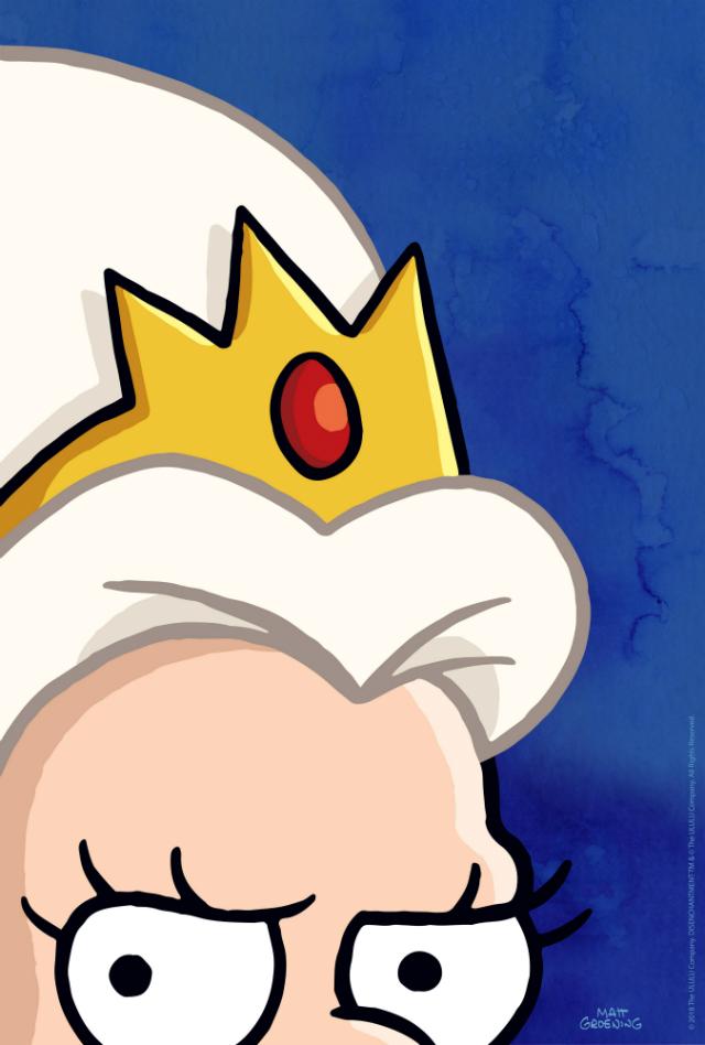 Primeras imágenes de la serie de Matt Groening para Netflix