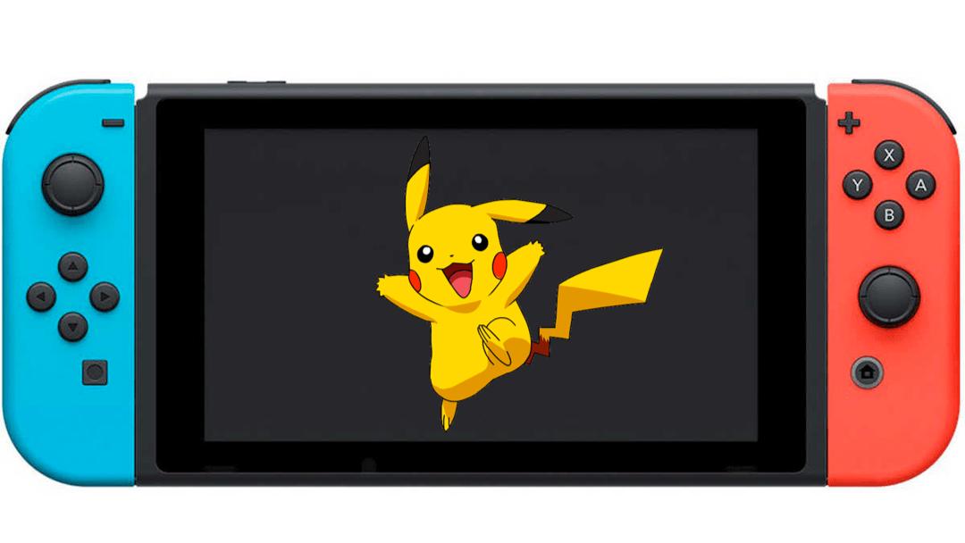 El RPG de Pokémon llegará a la Switch en 2019