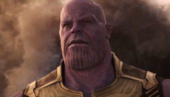 ¿Cuánto tiempo sale cada superhéroe en Avengers: Infinity War?