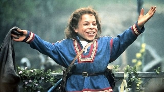 Willow, Serie, Ron Howard, Disney+