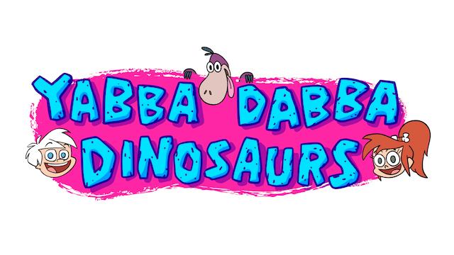 Los Picapiedra regresan, con una nueva serie animada infantil