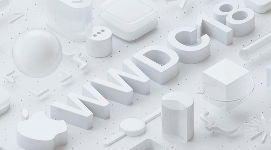 Todo lo que podemos esperar en la WWDC 18 de Apple