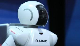 Honda dice adiós a Asimo, su increíble robot mayordomo