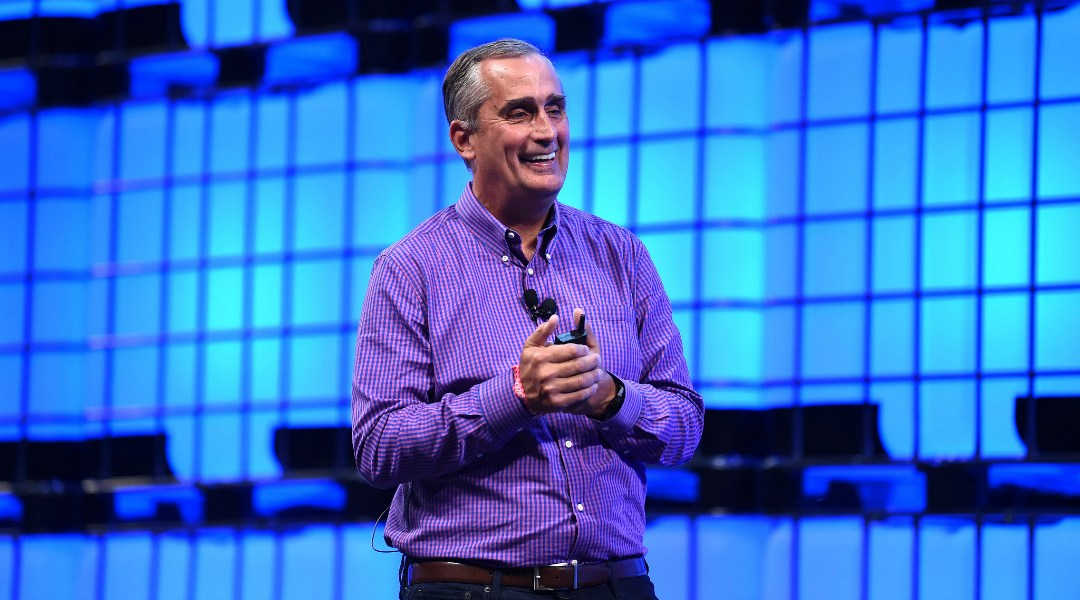 El CEO de Intel renuncia a su cargo