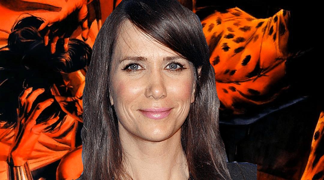 La actriz que será Cheetah en Wonder Woman 2