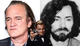 Publican la primera imagen de la nueva película de Tarantino