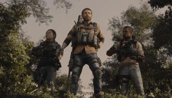 Una imagen del nuevo juego de Ubisoft: The Division 2