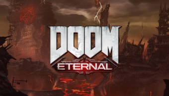 Doom Ethernal E3 2018