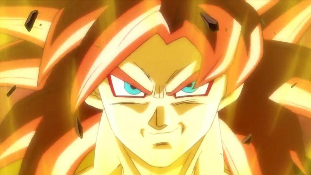 El anime de Dragon Ball Heroes se estrenará en Julio