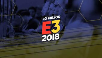 Imagen sobre lo mejor del E3 2018