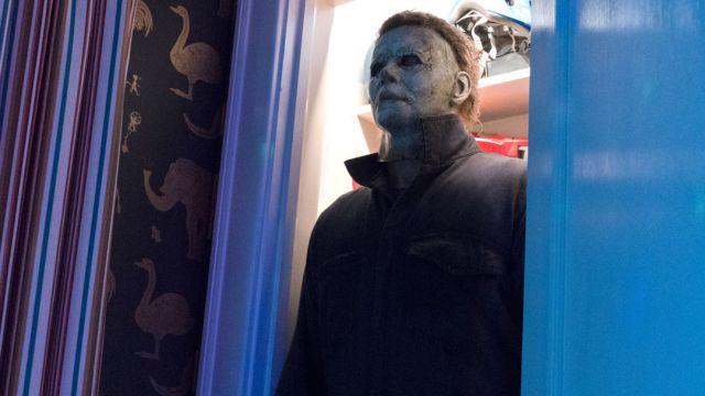 Halloween 2018 en una imagen promocional