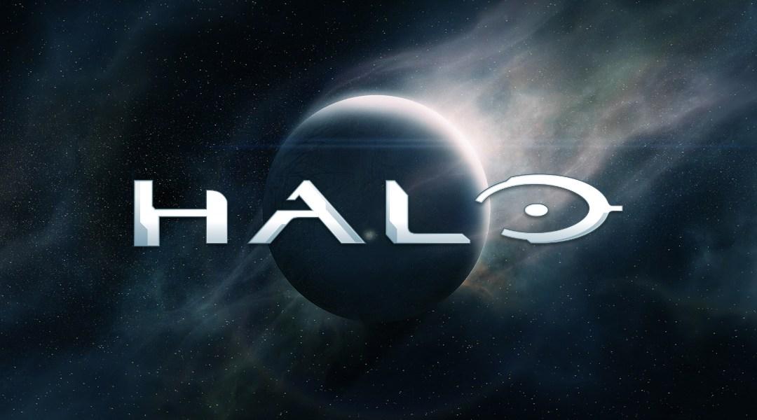 El logo de la nueva serie de Halo