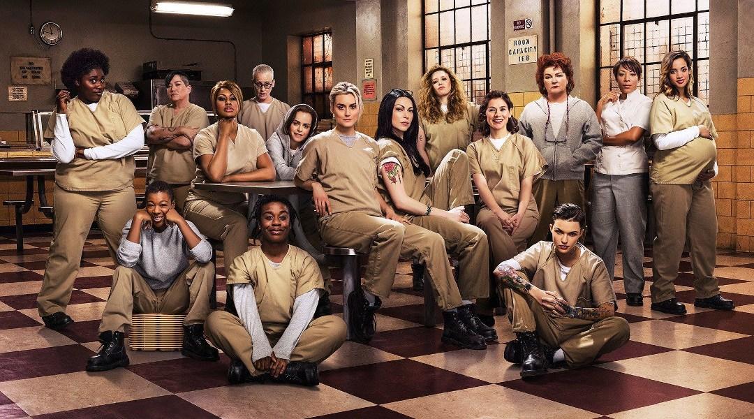 OITNB, la serie de Netflix que más está dando de que hablar
