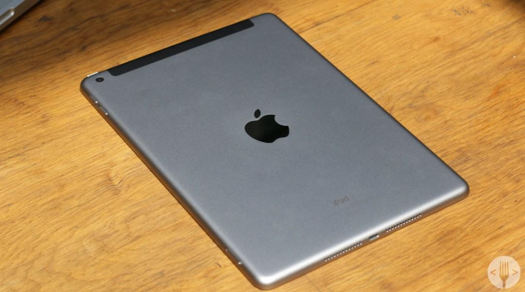 iPad explotó en una tienda de Apple en Amsterdam