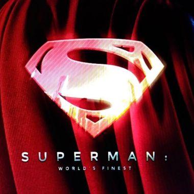 Imagen filtrada del juego de Superman de Rocksteady