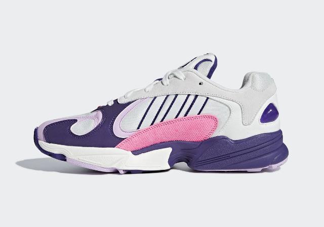Modelo Adidas Yung-1 Freezer (Sneaker News/ Adidas)