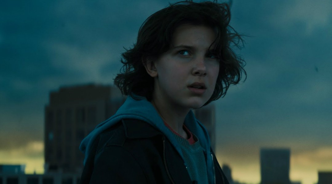 Godzilla King of the Monsters Millie Bobby Brown
