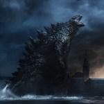 Escena de Godzilla en Pelicula 2014