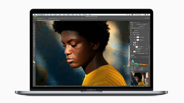 MacBook Pro 2018: así es la actualización de la notebook de Apple