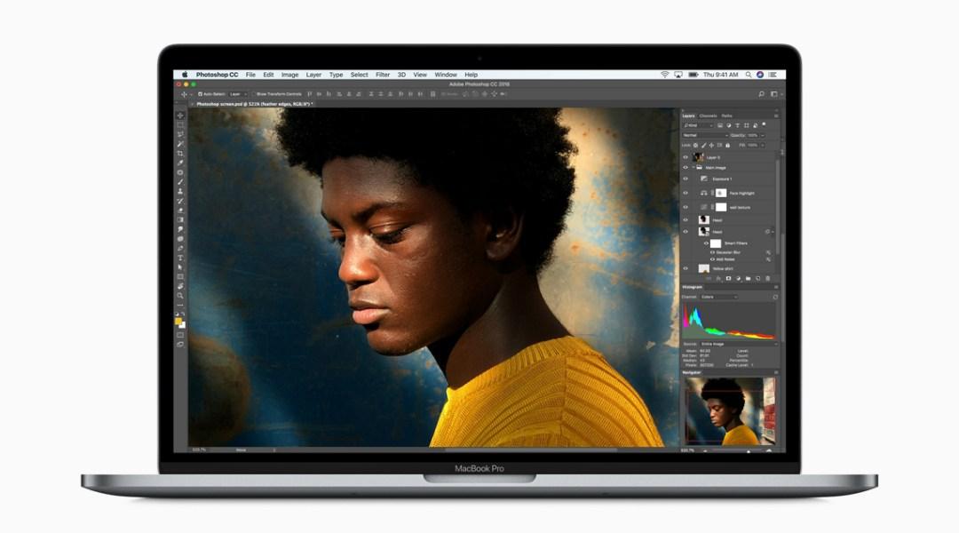 Este es el ridículo precio de la MacBook Pro en México