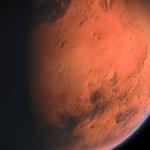 Marte podría tener tanto oxígeno como para albergar vida