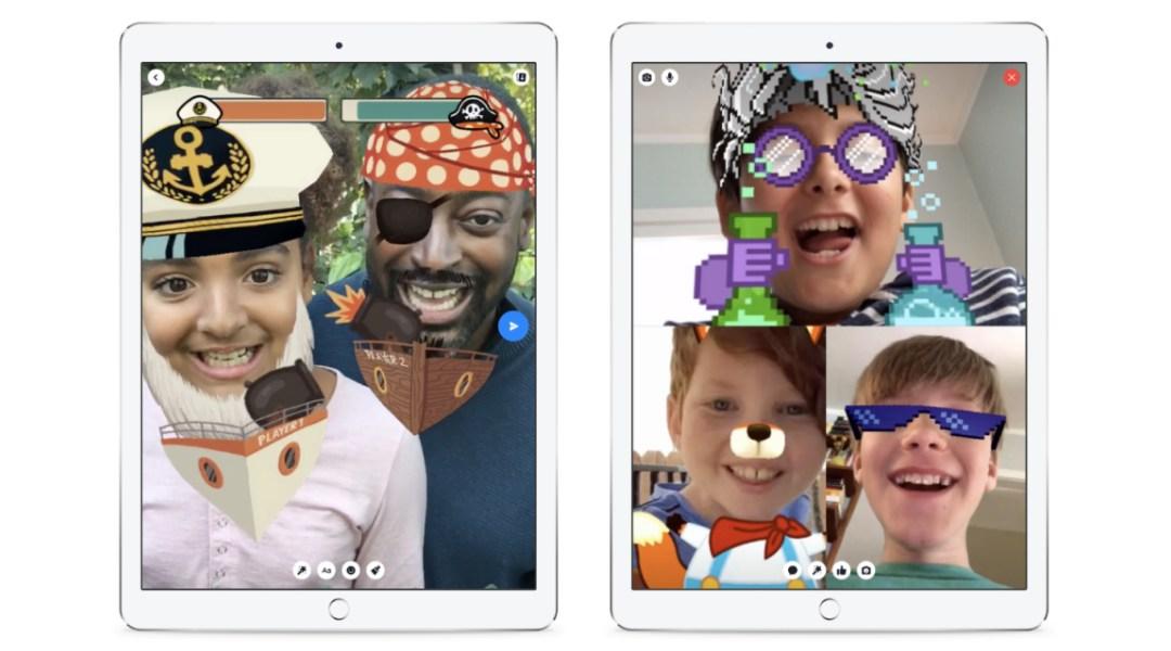 Messenger Kids ya está disponible en México