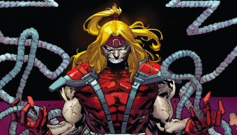 Omega-Red-Comic