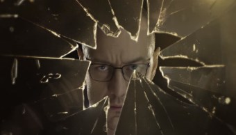 Teaser de Glass, con The Beast