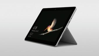 """Surface Go, la tablet más """"barata"""" de Microsoft"""