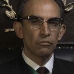 El actor que dará vida a Diaz Ordaz