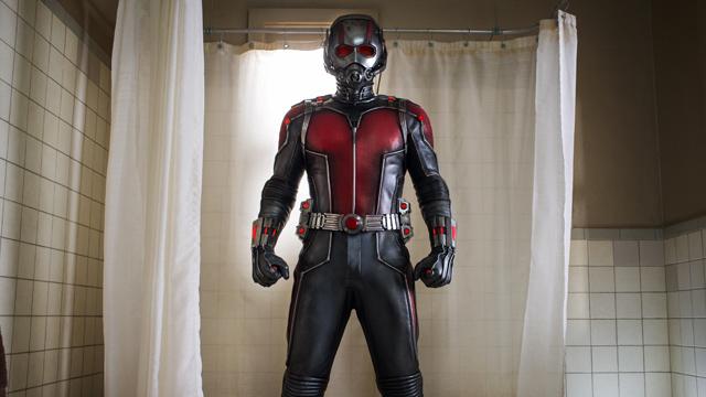 Ant-Man Pelicula