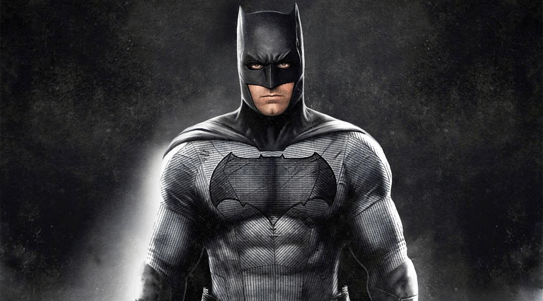 Batman, Ben Affleck, Jimmy Kimmel