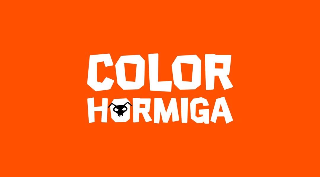 Color Hormiga Podcast