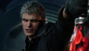 Por fin llegó el primer gameplay de Devil May Cry 5