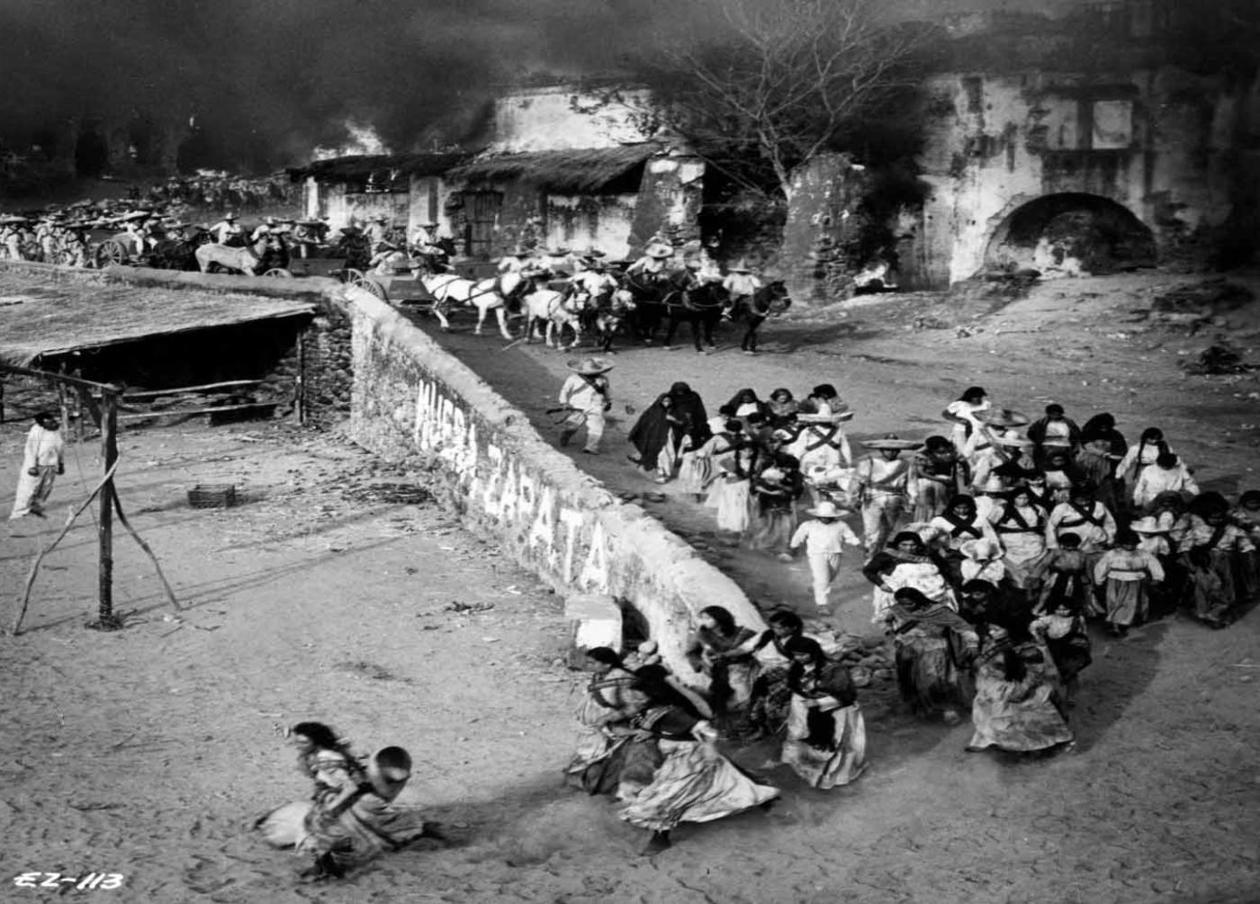 Emiliano Zapata de Antonio Aguilar 2