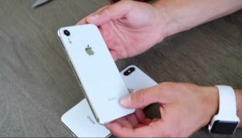 Se filtra video que muestra cómo sería el próximo iPhone