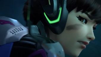 Blizzard lanza un increíble corto de Overwatch