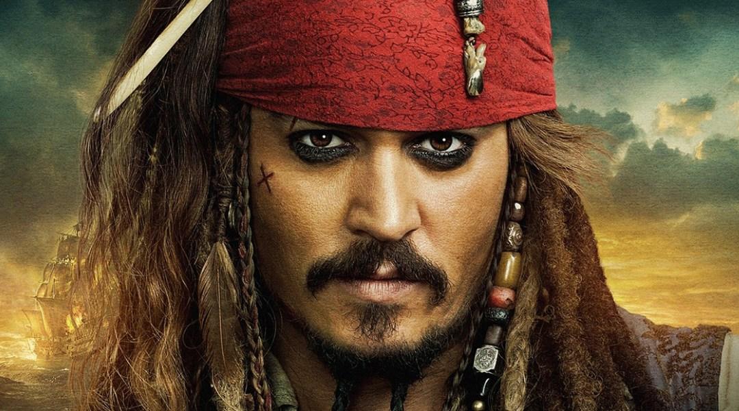 Disney planea un reboot de Piratas del Caribe