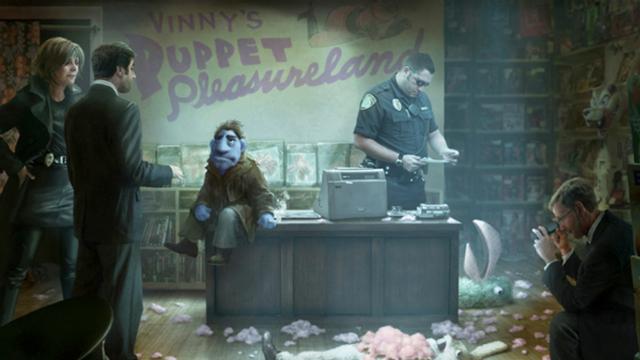 The-Happytime-Murders-reseña-critica-opinion-quien-mato-a-los-puppets-henson